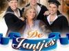 De Jantjes Theatertour