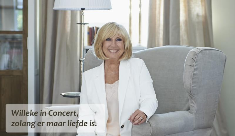 Willeke in Concert 2013-2014