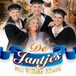 De Jantjes 2014 - Musical