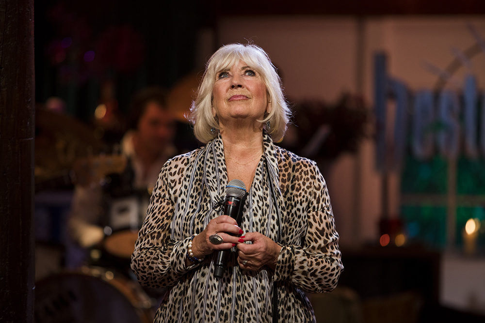 Beste Zangers Songfestival Willeke Alberti